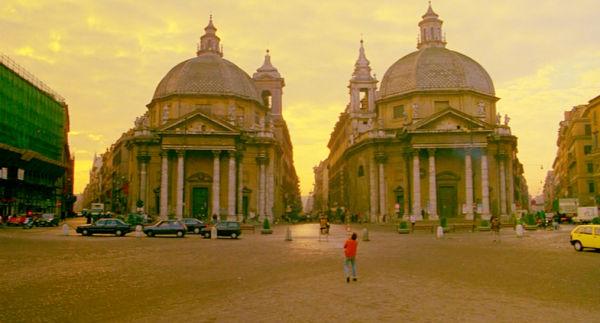 """Big citys #1"" : Rome"