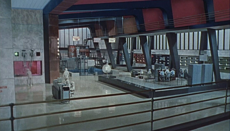 """""""Mad scientist workspace #1"""""""