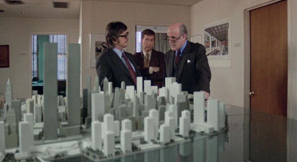 """Meet the architect #3"""