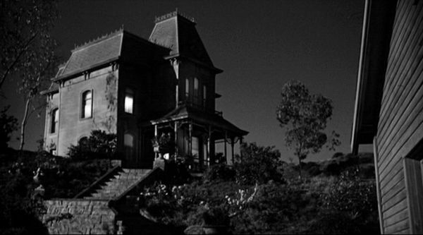 """""""House of fear"""" #4"""""""