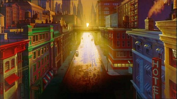 """Big citys #7"" : Chicago"