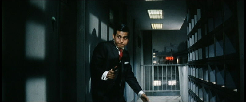 """""""Shock Corridor #2"""""""
