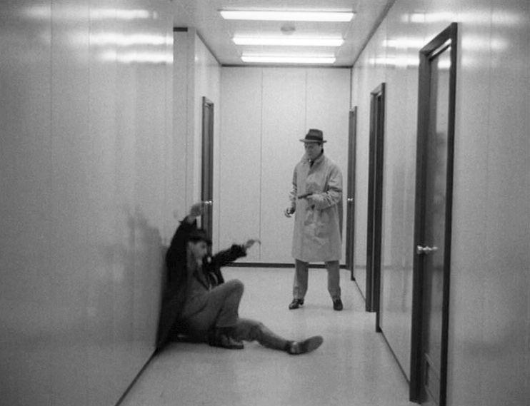 """""""Shock Corridor #3"""""""
