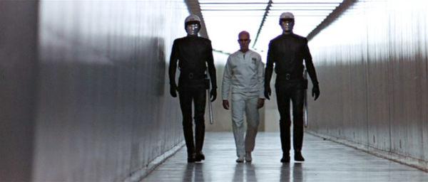 """""""Shock Corridor #4"""""""