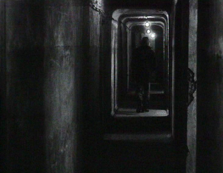 """""""Shock Corridor #9"""""""