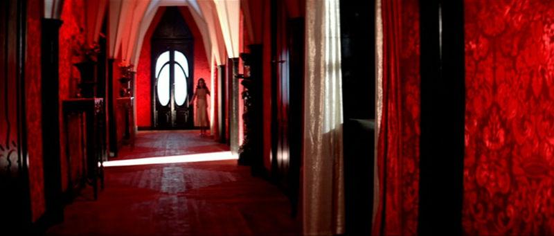 """""""Shock Corridor #11"""""""