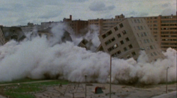 """""""Great moments in celluloid architecture #11a"""""""