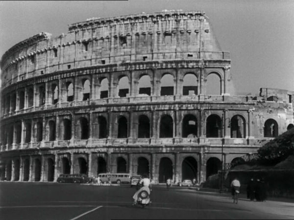"""Big citys #37"" : Rome (still remains Rome)"