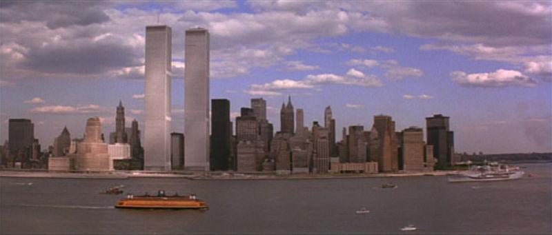 """""""Big citys #44"""" : NY"""