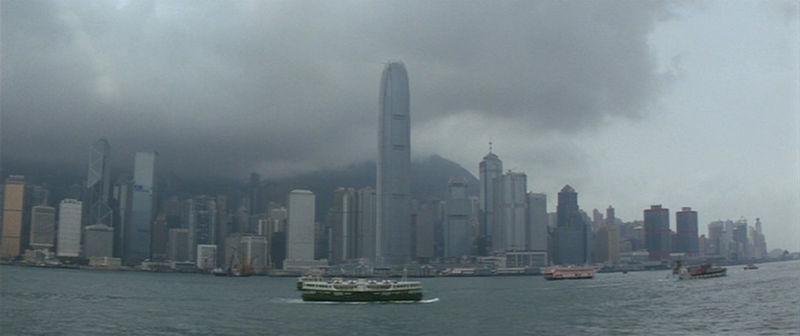 """""""Big citys #46"""" : Hong Kong"""