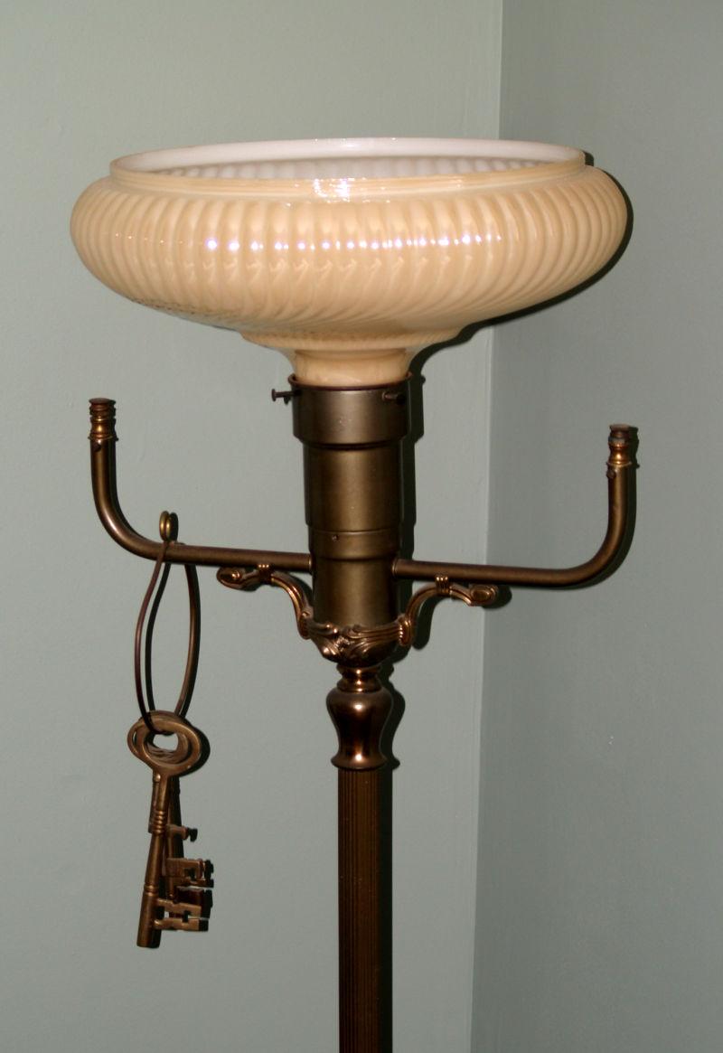 Funeral Lamp
