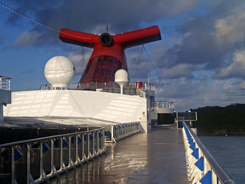 Ship Stack