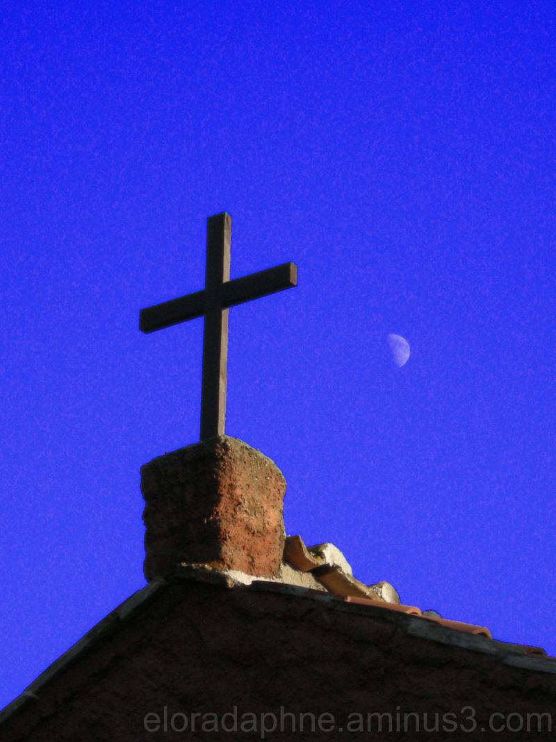 church, Rome, Via Appia