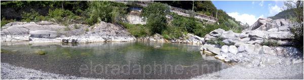 argentina river