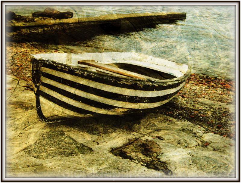 fihing boat
