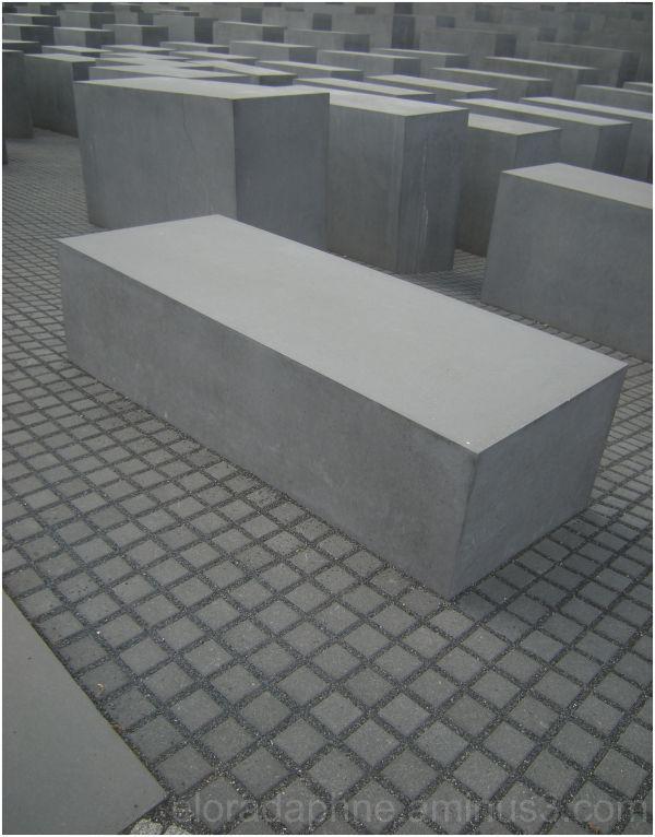 berlin memorial holocaust