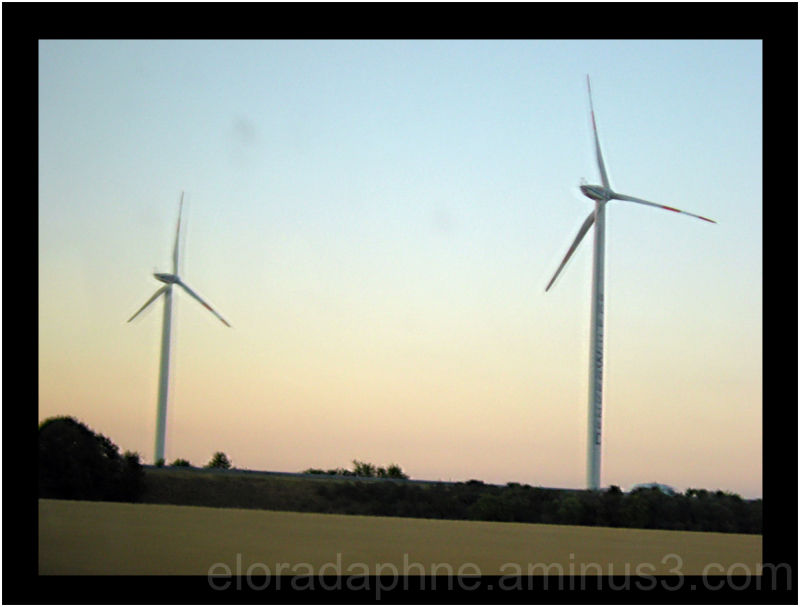 wind power germany