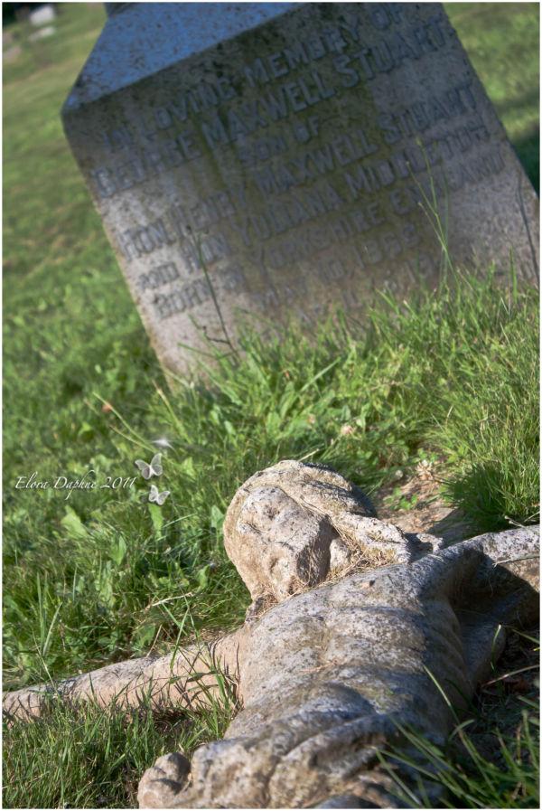 gravestone heritage park