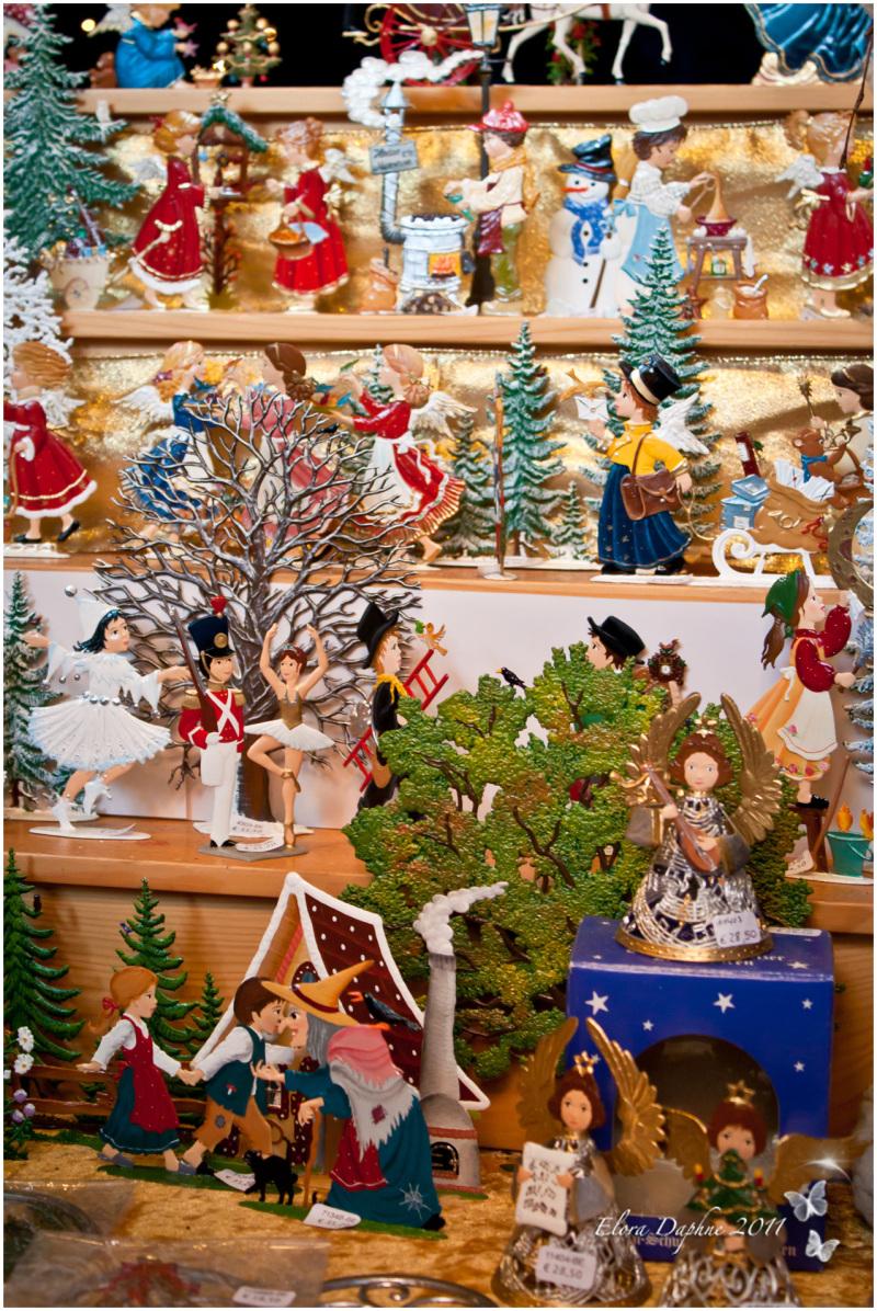 christmas market, innsbruck