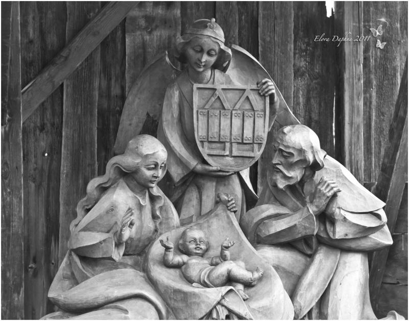 nativity innsbruck