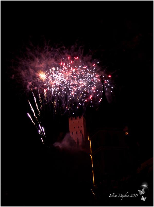 fireworks arco