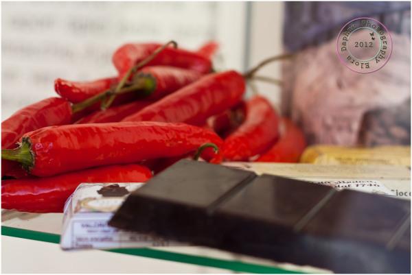 chili pepper chocolate