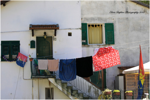 laundry italy