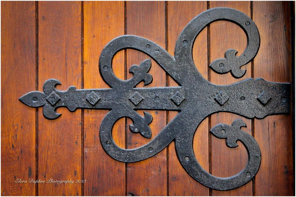 door detail chesterfield