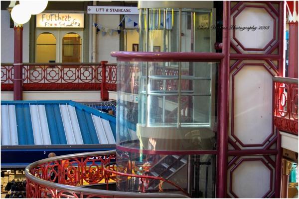 derby market hall victorian architecture