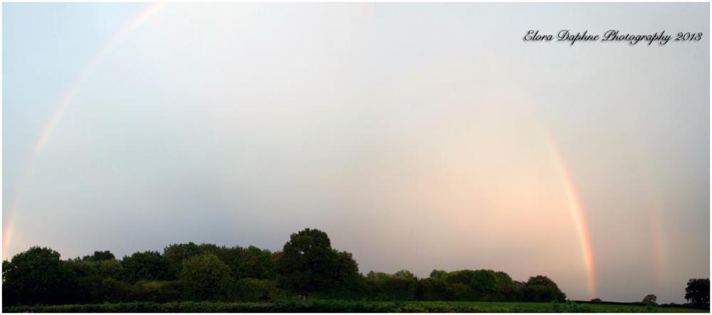 rainbow derbyshire