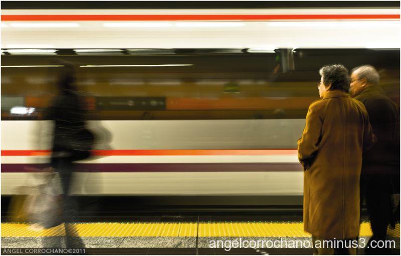 In the Platform