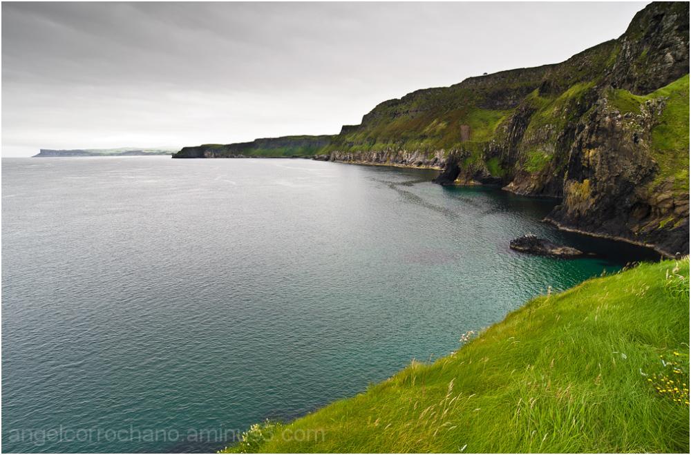 Infinita Irlanda