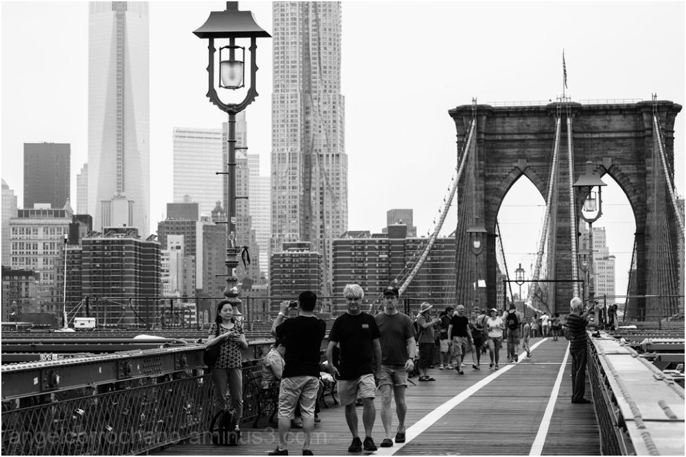 Un puente hacia Brooklyn