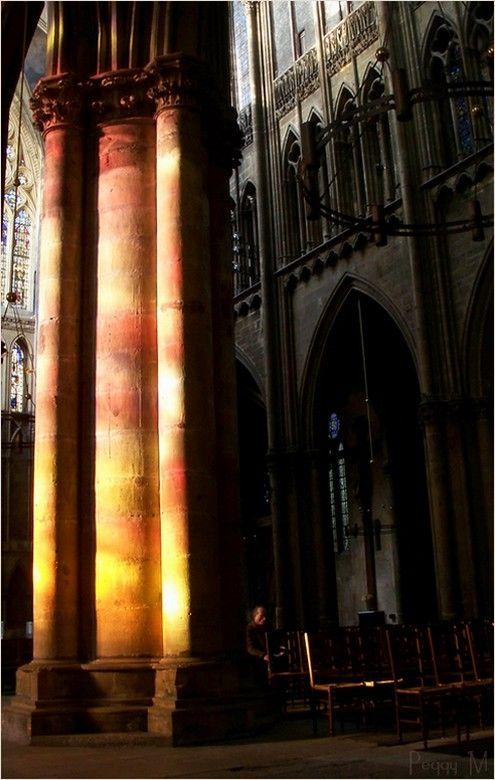 Souffle de Lumière / Breath of Light