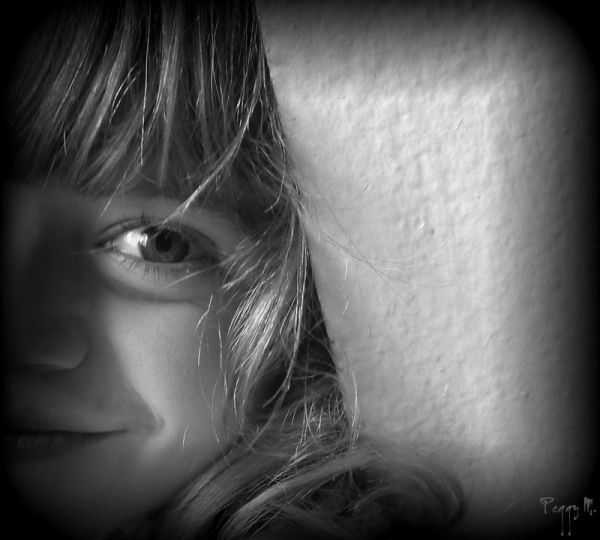 A l'Angle de Ton Regard / the Angle of Your Glance