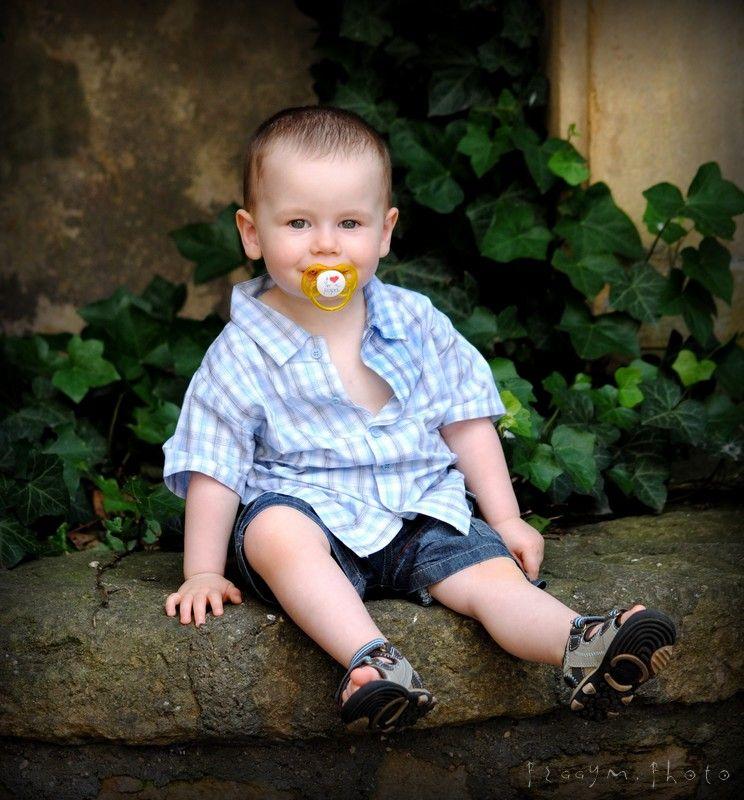 Le Sourire d'Un Enfant Vaut tout l'Or du Monde.