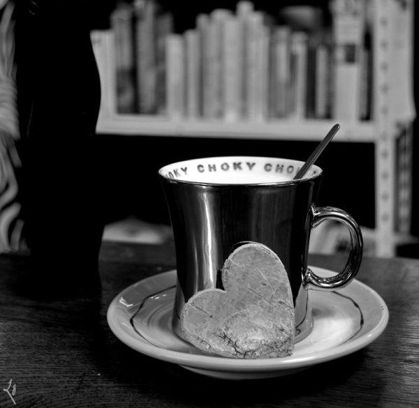 """""""Le café brocante"""""""