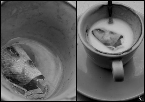 Intimement caféinée