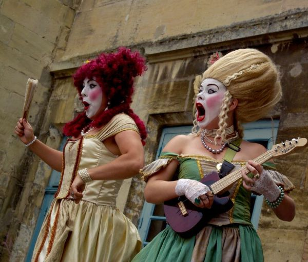 Baroque is not dead!