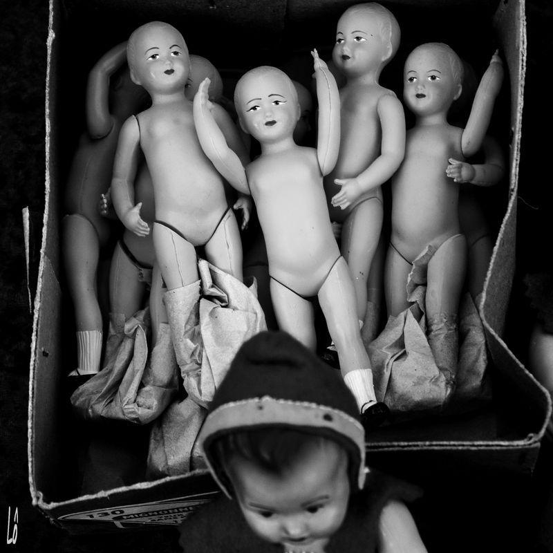 L'enfance ...