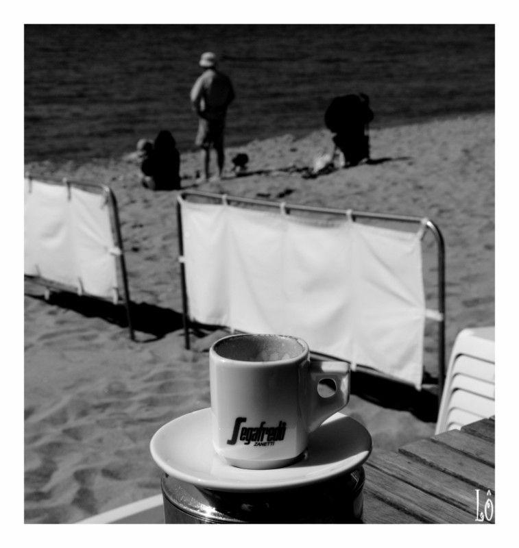 Café Bob!