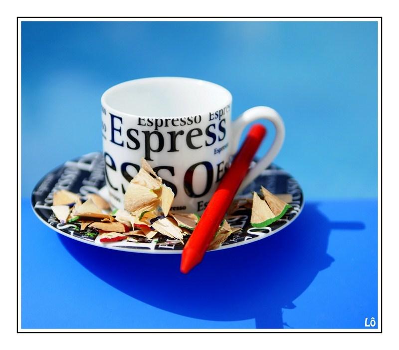Café studieux