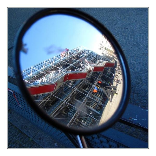 Reflets Pompidou