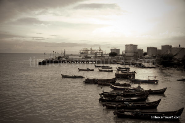 Butterworth, Penang