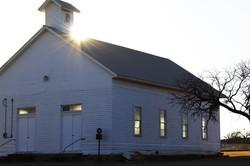 Palo Pinto Church of Christ