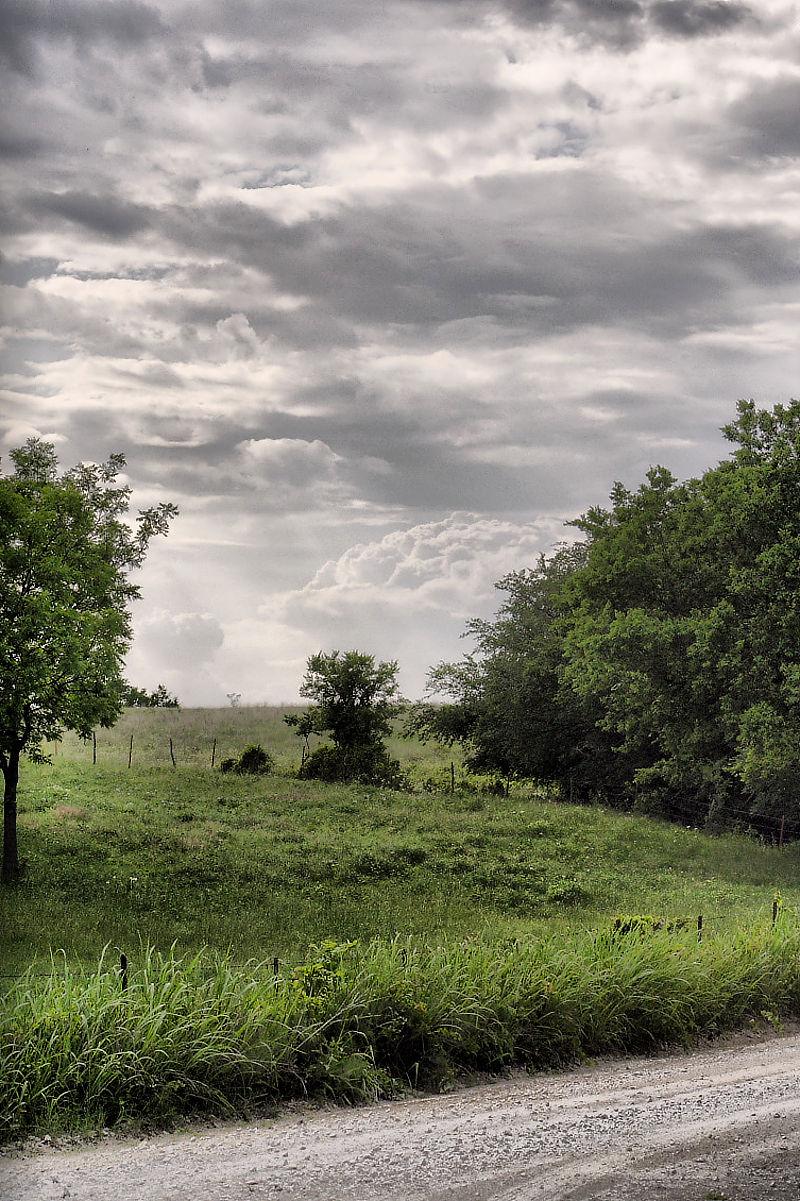 clouds near st jo