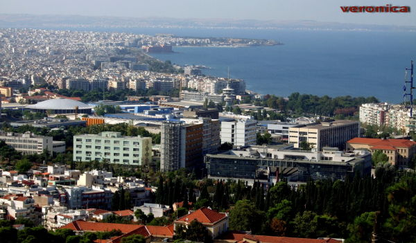 Greece *2 Salonic