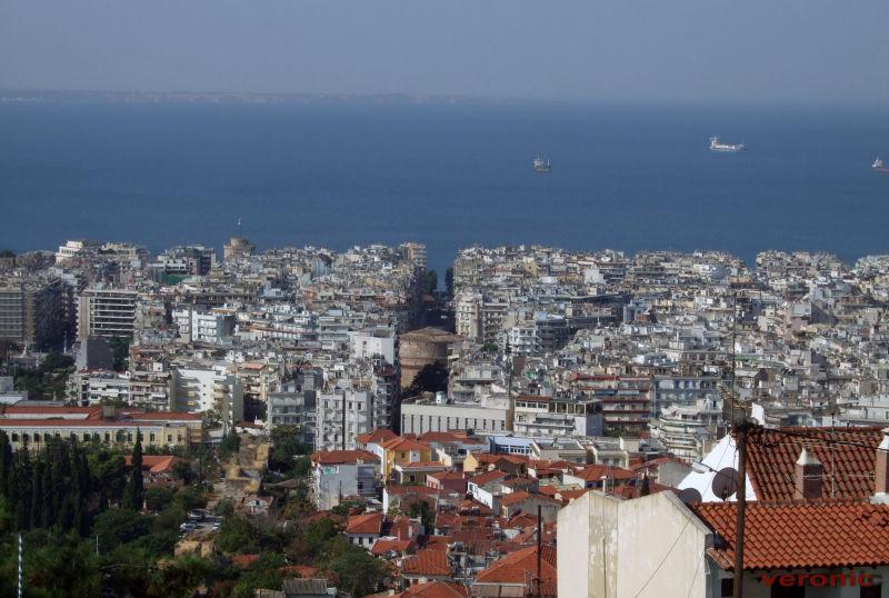 Greece *3 Salonic