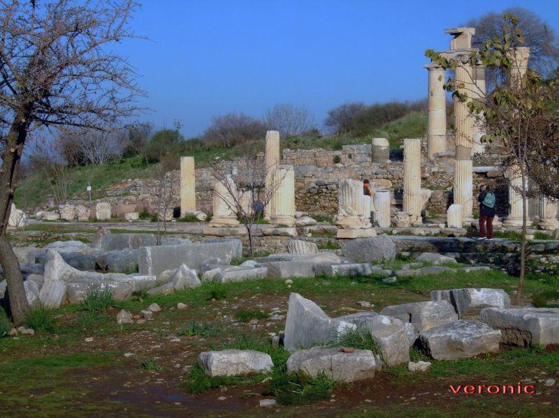 Turkey *9 Again Ephesus
