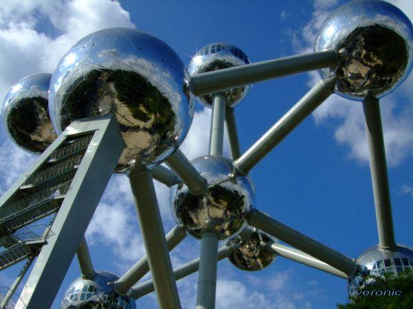 Atomium Bruxelles 2*